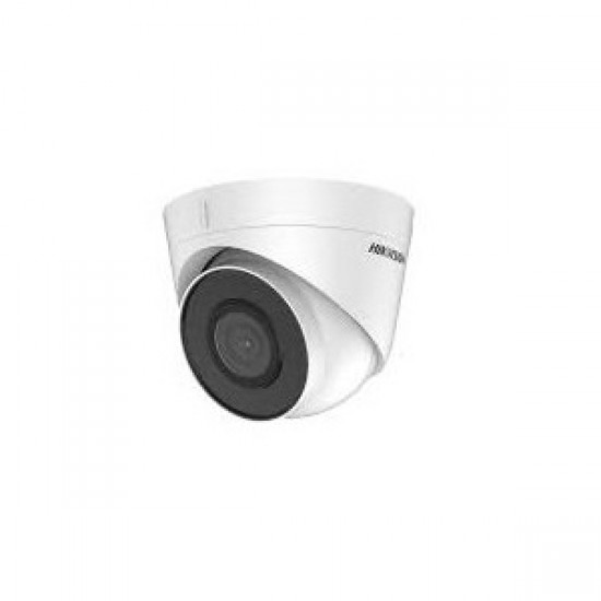 Hikvision DS-2CD1323G0-IU 2MP Build-in Mic Fixed Turret Network Camera