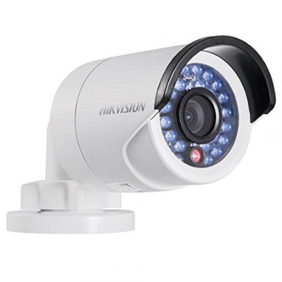 Hikvision DS-2CD204WFWD-I 4MP IP Metal Bullet Camera