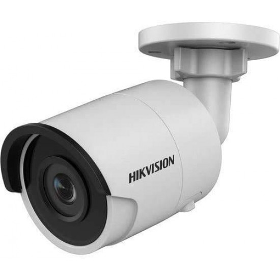 Hikvision DS-2CD206WFWD-I 6MP Outdoor Network Bullet Camera