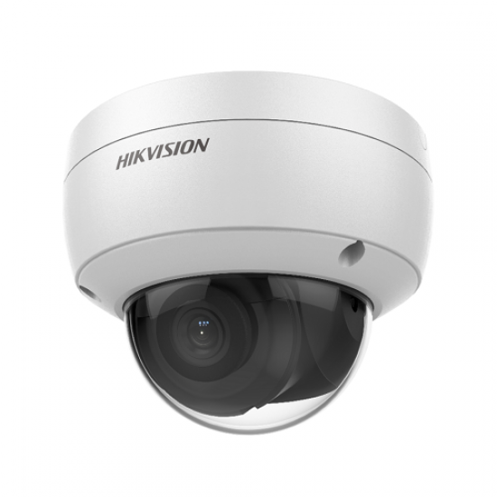 Hikvision DS-2CD2163G0-IU 6MP WDR Fixed Dome Network Camera with Build-in Mic