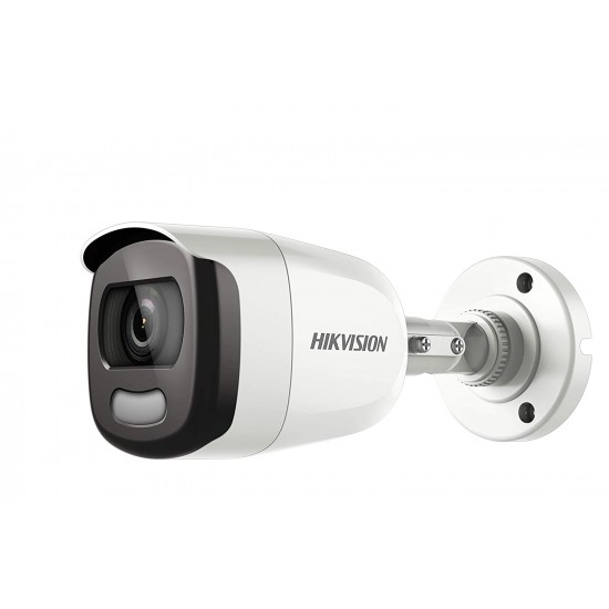 Hikvision DS-2CE10DFT-F Color Vu 2MP Bullet Full time Colour Turbo HD Camera