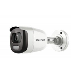 Hikvision DS-2CE10DF0T-PF Color Vu 2MP Bullet Full time Colour Turbo HD Camera