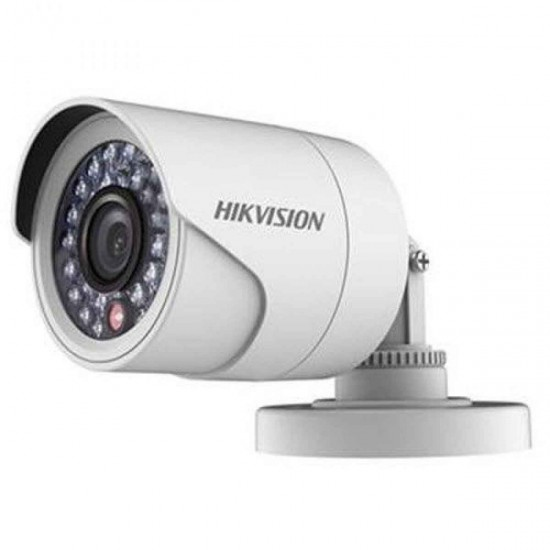 Hikvision DS-2CE1AD0T-IRP 2MP 1080P Full HD Night Vision Outdoor Bullet Camera