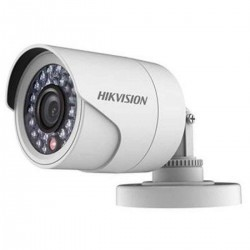 Hikvision DS-2CE1AD0T-IRP/Eco 2MP 1080P Full HD Night Vision Outdoor Bullet Camera