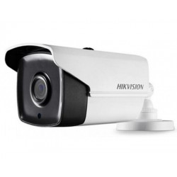 Hikvision DS-2CE16H0T-ITPFS 5MP In-Built Audio HD Bullet Camera