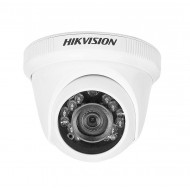 Hikvision DS-2CE5AC0T-IRP/ECO 1MP Night Vision Dome Camera