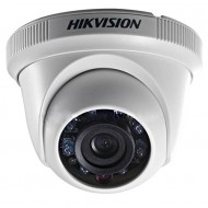 Hikvision DS-2CE5AD0T-IRP/ECO 2MP Night Vision Dome Camera