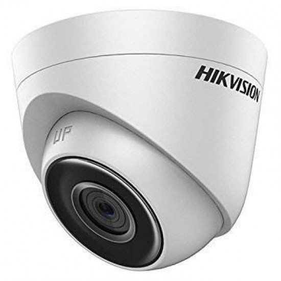 HIKVISION DS-2CE5AH0T-ITPF 5MP Ultra HD Indoor Dome Camera