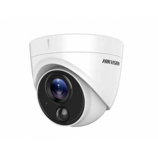 HIKVISION DS-2CE71H0T-PIRLO 5MP PIR Dome Camera