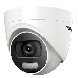 Hikvision DS-2CE72DFT-F Color Vu 2MP Dome Camera