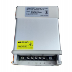Hikvision DS-2FA1205-DW-IN 4 Channel CCTV Power Supply