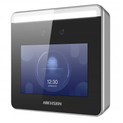 Hikvision DS-K1T331W Face Recognition Biometric Time and Attendance Machine