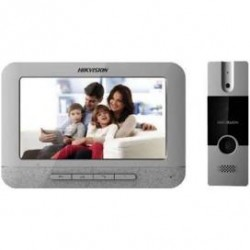 Hikvision DS-KIS202 7-inch Video Door Phone