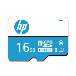 HP 16GB Class 10 MicroSD Memory Card