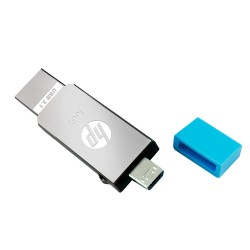 HP 16GB OTG Flash Drive