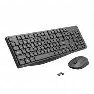 HP CS10 Wireless Multi-Device Keyboard and Mouse Combo