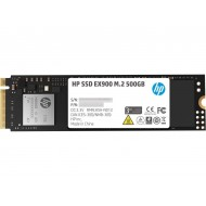 HP EX900 500GB NVMe Internal Solid State Drive