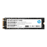 HP S700 M.2 120GB Internal Solid State Drive