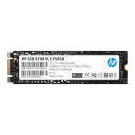 HP S700 M.2 250GB Internal Solid State Drive
