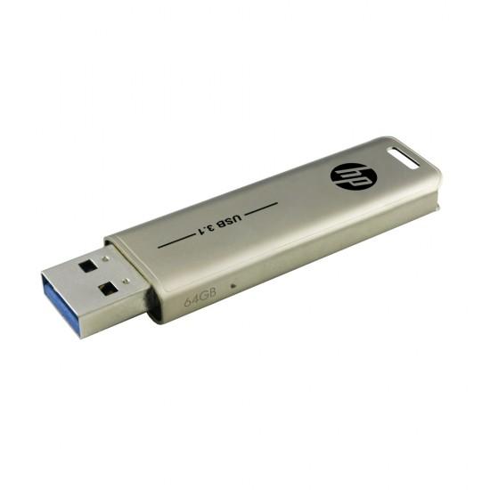 HP x796w 64GB USB 3.1 Flash Drive