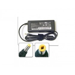 iBall 65W 18.5V / 3.5A (SMALL PIN) Laptop Adapter for HP