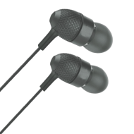 iball Musi Beatz 3.5mm Jack Wired In the Ear with Mic