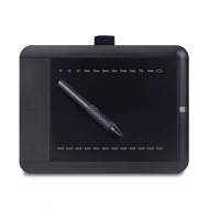 """iBall PD-8060U Pen Digitizer 8"""" x 6"""" Graphic Tablet"""