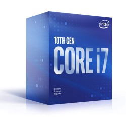 Intel Core i7-10700 Desktop Processor