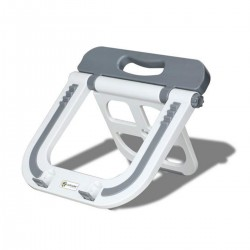 Lapcare Multi Functional Laptop Stand with Auto-Lock Joint