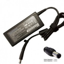 Lapgrade 65W 18.5V / 3.5A (BIG PIN) Laptop Adapter for HP