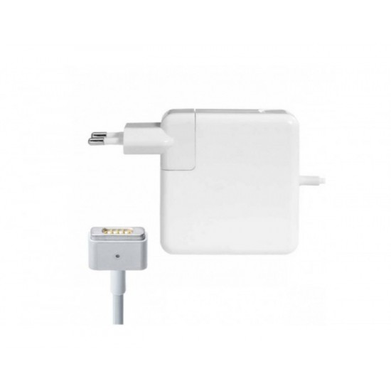 Lappy Power 85W 20V/4.25A (MAGSAFE2 T) Laptop Adapter for Apple