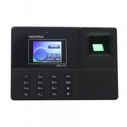 Mantra mBio-7S Time Attendance & Access Control Terminal
