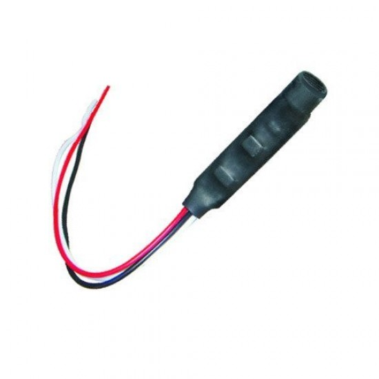 MIC for CCTV Systems in Wire Shape