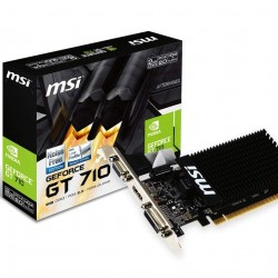 MSI GT 710 DDR3 Gaming Graphic Card
