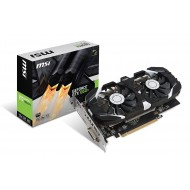 MSI GTX1050Ti Gaming X Dual Fan PCI-E Graphics Card