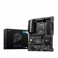 MSI Z590-A PRO ATX Gaming Motherboard