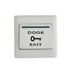 Plastic Exit Switch/Button