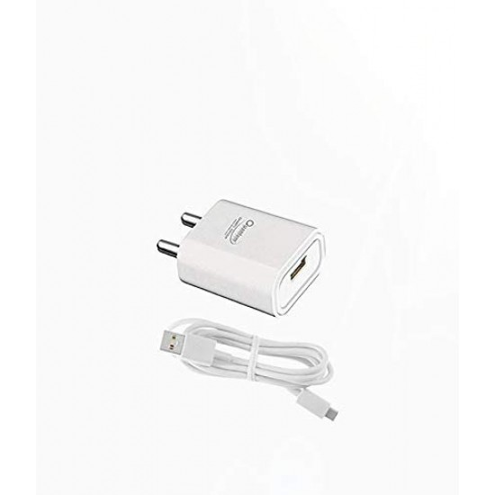 Quantum QHM2000 Mobile Charger With charging cable