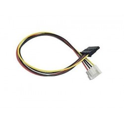 SATA Power Cable for DVR/NVR