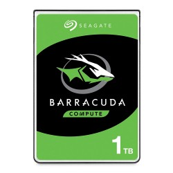 Seagate Barracuda 1TB Internal Hard Drive HDD for Laptop