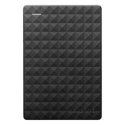Seagate Expansion Portable 2TB External Hard Drive HDD