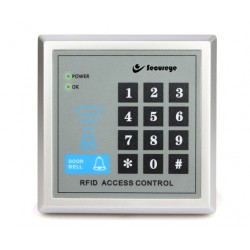 SecureEye S-B2CB Standalone Access Control By Keypad Or RFID