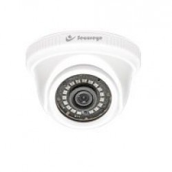 Secureye AHDC-2M-D/S-A-D1 2MP 1080P Full HD Night Vision Indoor Dome Camera
