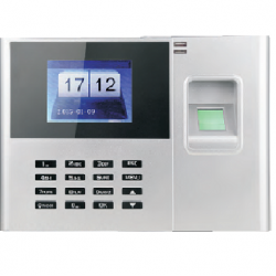 Secureye S-B251CB Fingerprint Biometric Time and Attendance/Access Control System