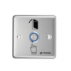 Secureye S-BSB Stainless Steel Exit Switch