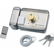 Secureye S-ELCR Electronic Lock with Remote