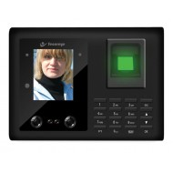 Secureye S-FB5K Fingerprint and Face Recognition Biometric IP Based Time and Attendance Machine