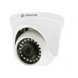 Secureye S-IP-D5 5MP IP Dome IR Camera with SD Card Support
