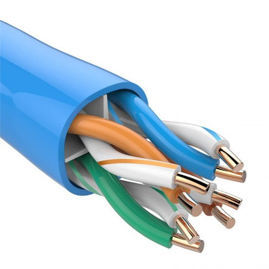 Tenda Cat 6 305 Meter Networking Cable