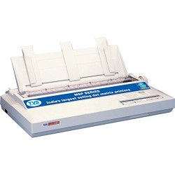TVS MSP 245 Monochrome Dot Matrix Printer